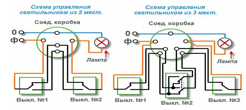 Схема шуруповёрта борт 18 вольт